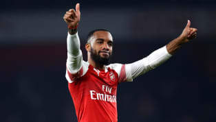 ​Arsenal manager Unai Emery has claimed that striker Alexandre Lacazette will force his way back into Didier Deschamps' squad for the France national team,...