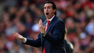 led' Arsenal manager Unai Emery was appointed on a three-year contract with no option to terminate, according to a source close to the club. The Spaniard, who...