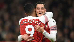 enal ​Arsenal duo Mesut Ozil and Alexandre Lacazette have backed the tactical changes implemented by new head coach Mikel Arteta to come good, despite the...