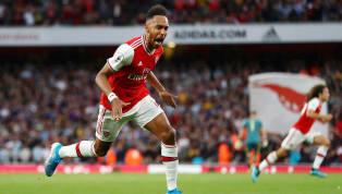 Arsenal meraih kemenangan dramatis atas Aston Villa di pekan enam Premier League, Minggu (22/9) malam WIB, di Emirates Stadium. Sempat tertinggal 1-2, The...