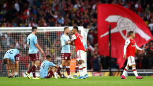 What a 90 minutes. Unai Emery was looking down the barrel, muttering his last words to himself, as the paying public bayed for his blood. Ten minutes later,...
