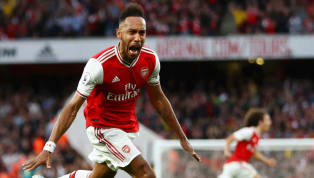 Death, taxes and Pierre-Emerick Aubameyang scoring. The three certainties in life. The Gabon international had done precious little as 10-man Arsenal toiled...