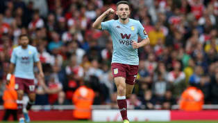 ​'John McGinn...yeah, he's a decent Premier League player.' If you asked most football fans about Aston Villa's John McGinn, the above response would be the...