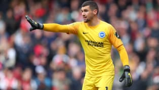 ​Brighton goalkeeper Mat Ryan has said that he wants Liverpool to win the Premier League title rather than Manchester City, ahead of the Seagulls' final day...
