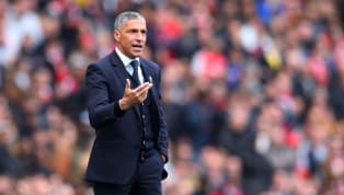 Brighton have announced the sacking of manager Chris Hughton after four and a half years in charge. Hughton joined the club in 2014, earning them their first...
