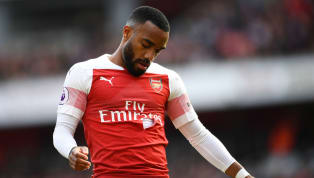 bbed ArsenalstrikerAlexandre Lacazettehas been left out of the France squadfor the upcoming Euro 2020 qualifiers, whileBarcelona's Clement Lenglet has...