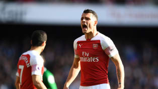 ​Arsenal midfielder Granit Xhaka has stated that the Arsenal squad are fare more likely to be successful this season as their familiarity with Unai Emery...
