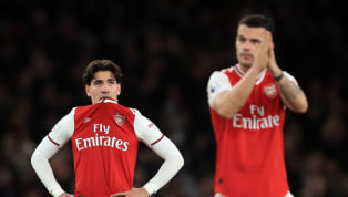 ague Kembali merasakan kekalahan dengan skor 1-2 dari Brighton & Hove Albion, Arsenalkini telah gagal meraup tiga poin dari sembilan pertandingan...