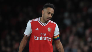 ttom Attempting to play his captain through on goal to give his side some a route back into the game against Brighton, Joe Willock's effort failed to reach his...