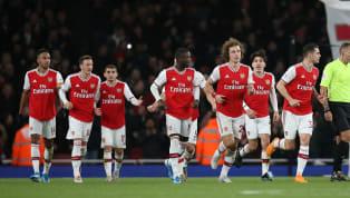  การแข่งขันฟุตบอลพรีเมียร์ลีกอังกฤษ 2019/20วันแข่งขันคืนวันพฤหัสบดีที่ 5 ธันวาคม 2019เวลาแข่งขัน03.15 น. ตามเวลาประเทศไทยผลการแข่งขันอาร์เซนอล 1-2...