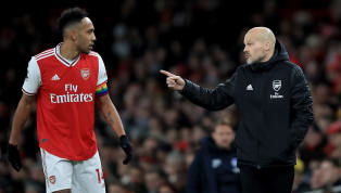 ​Freddie Ljungberg is set to take charge of his third game as Arsenal's interim manager on Sunday, as the Gunners travel across London for a meeting with West...