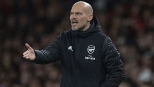 Arsenal manager Freddie Ljungberg has confessed he is struggling to cope with the Gunners' recent injury issues, with no less than six first-team stars now...