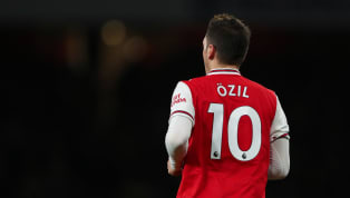 It's not been uncommon for Mesut Özil to find himself at the centre of attention during his Arsenal career. There is perhaps no player that has split opinion...