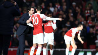 Star ​Unai Emery has reportedly made Mesut Ozil available this window, offering the out-of-favour German to Serie A giants Inter and Juventus. The former Real...