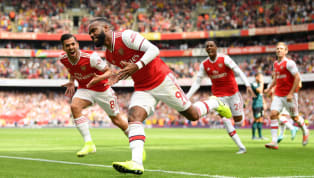 Arsenal recevait Burnley en ouverture de la deuxième journée de Premier League. Après leur succès inaugural à Newcastle (0-1), les Gunners affrontaient une...