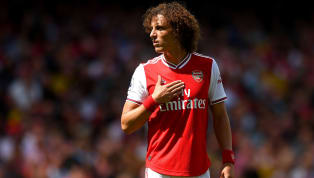 David Luiz has insisted he wants to help bring Arsenal's glory days backafter making his debut in the club's 2-1 Premier League winover Burnley on Saturday...