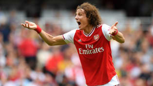 Arsenal defender David Luiz has lavishedsummer signingDani Ceballos with praiseafter his standout performance helped earn the Gunners a 2-1 win over...