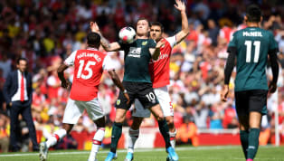 Arsenal defender Sokratis Papastathopoulos has admitted hopesthat the Gunners may have an easier time defending against Liverpool's style of football next...
