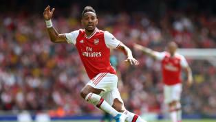 Der FC Arsenal ist in Gesprächen mit Pierre-Emerick Aubameyang, um seinen Vertrag zu verlängern. Dadurch könnte er bei den Gunners durch spezielle...
