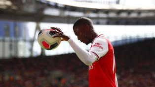 Arsenal boss Unai Emery has suggested record signing Nicolas Pepe could be handed a start against Liverpool on Saturday. The winger is yet to begin a game...