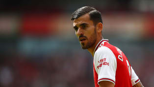 Dani Ceballos has admitted he is still a long way off reaching the levels of Arsenal legend Santi Cazorla, despite early performances leading to comparisons...