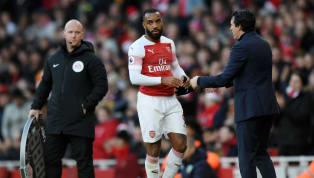 Défait par Liverpool (3-1) samedi dernier, les supporters d'Arsenal n'ont pas manqué de rappeler à leur entraîneur, Unaï Emery, leur incompréhension de voir...