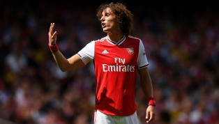 David Luiz has admitted that it is time for Arsenal's defence to start taking responsibility for their errors in the wake of another poor defensive display...