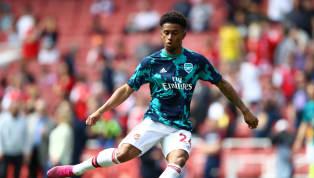 Bermain apik saat dipinjamkan ke Hoffenheim di 2018/19 lalu, Reiss Nelson akhirnya kembali ke klub asalnya,Arsenal.Bersama skuat asuhan Unai Emery,...