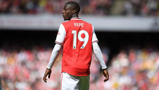 ​Arsenal manager Unai Emery has stressed he's running out of time to help club record signing Nicolas Pépé adapt to life in the Premier League, insisting the...
