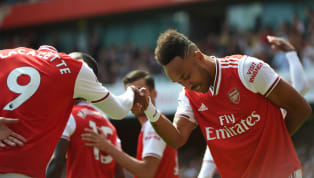 nter ​Arsenal will be looking to return to winning ways in the Premier League this weekend when they welcome Bournemouth to north London for just the fifth...