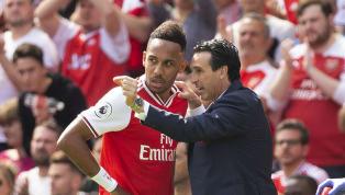 Arsenalmenjadi salah satu klub yang mampu tampil cukup baik padamusim 2019/20, di kompetisi domestik, mereka menempati posisi empat klasemen sementara...
