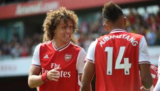Arsenal defender David Luiz and forward Pierre-Emerick Aubameyang are reportedly set to be rested for the Gunners' upcoming Europa League clash with Vitoria...