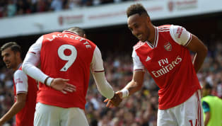 ​Arsenal are increasingly in danger of losing top players at the end of the season, including new captain Pierre-Emerick Aubameyang and strike partner...