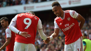 mery ​Arsenal strikers Alexandre Lacazette and Pierre-Emerick Aubameyang recently turned down the opportunity to sign contract extensions at Arsenal,...