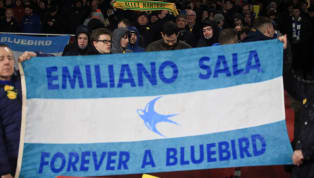An underwater search will be conducted in the surrounding area of ocean where two seat cushions thought to be from the plane carrying Emiliano Sala and David...