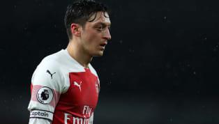 Fenerbahçe Başkanı Ali Koç'un Arsenal'de mutsuz olan ve kendisine kulüp aradığı öne sürülen Mesut Özil için sezon sonunda harekete geçeceği iddia edildi....