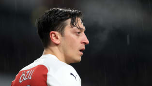 Former Arsenal central-midfielder Emmanuel Petit has shared his belief that Ozil has fallen down the order at Arsenal because of a lack of confidence and...
