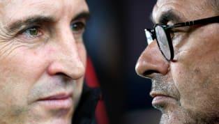 Arsenalfait sonretour en Premier League samedi face à Chelsea ce samedi àl'Emirates Stadium. Après un début de saison prometteur sous les ordres d'Unai...