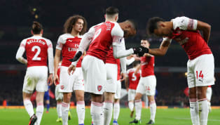 Arsenal put in a stellar display as they secured a comfortable 2-0 win over Chelsea at the Emirates Stadium. After starting the game brightly Arsenal took the...