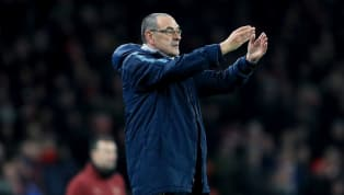 Maurizio Sarri questioned the attitude of his players after Chelsea were beaten 2-0 by rivals Arsenal at the Emirates Stadium. Arsenal came out of the blocks...