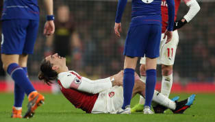Arsenal have provided an update over the injuryHéctor Bellerín suffered against Chelsea on Sunday that saw the Spaniard stretchered off the field after...