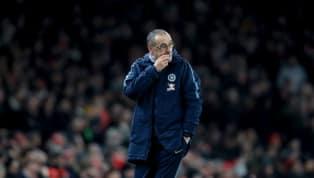 Isu internal baru saja menerpa raksasa Premier League,Chelsea. Pasca dikalahkan oleh Arsenal dengan skor 0-2 di pekan ke-23, manajer The Blues, Maurizio...