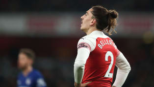 ​Hector Bellerin isn't likely to play again for Arsenal this season, as reports have emerged diagnosing the injury he picked up against Chelsea as a ruptured...