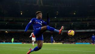 Spekulasi mengenai masa depan Callum Hudson-Odoi di Chelsea terus berlanjut seiring dengan berlangsungnya bursa transfer musim dingin 2019, yang akan ditutup...