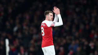 ​Arsenal midfielder Aaron Ramsey could complete his free agent move to Juventus this January rather than at the end of the season if the Gunners can land two...
