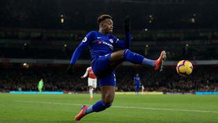 Der FC Bayern München bemüht sich seit geraumer Zeit um Chelsea-Talent Callum Hudson-Odoi. Sportdirektor Hasan Salihamidzic konnte mit dem englischen...