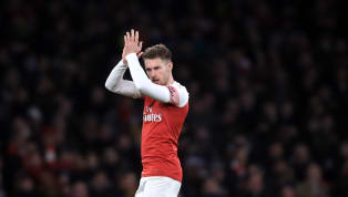 ​Wales manager and Manchester United legend Ryan Giggs has suggested that Arsenal midfielder Aaron Ramsey will improve as a player when he joins a 'top club'....