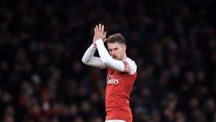 Huyền thoạiEmmanuel Petit khẳng định, ban lãnh đạo Arsenal nên chiêu mộ James Rodriguez để thay thế cho Aaron Ramsey - người sẽ chuyển đến khoác áo Juventus...