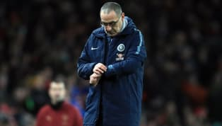 Former Liverpool midfielder DidiHamann has claimed that there could be a case of déjà vu just around the corner at Chelsea, as manager Maurizio Sarri's...