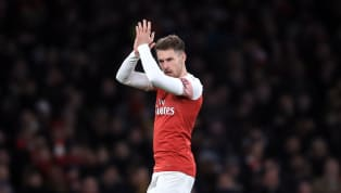 Juventus have confirmed the signing of Welsh international Aaron Ramsey from Arsenal, stating that he will 'officially be a Juventus player from 1 July 2019'....